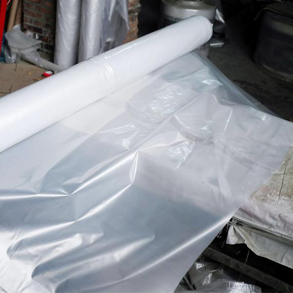 PVC压延膜专用爽滑固墨剂