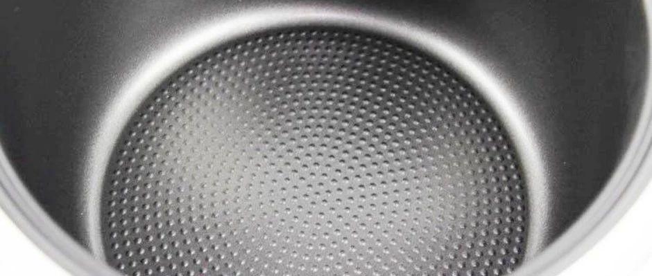 电饭锅铝内胆高硬度耐磨抗刮涂料新配方 - 硅微粉技术