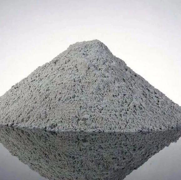 用于耐火浇注料中的硅微粉应满足什么样的指标条件?