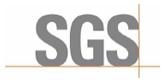 SGS权威检测