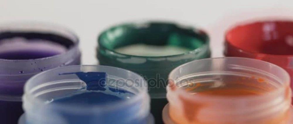 B系列玻璃基钢化油墨介绍(上)