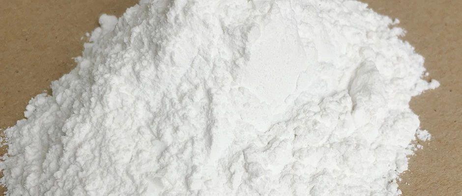 亚钛粉在白色颜料行业中的发展研究 - 硅微粉新闻
