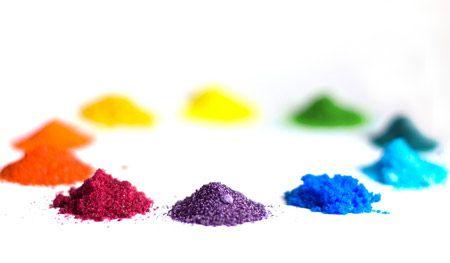 全球粉末涂料市场观察,市场趋于平稳 - 硅微粉新闻