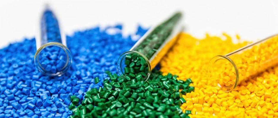 无机填料对塑料产品性能的影响