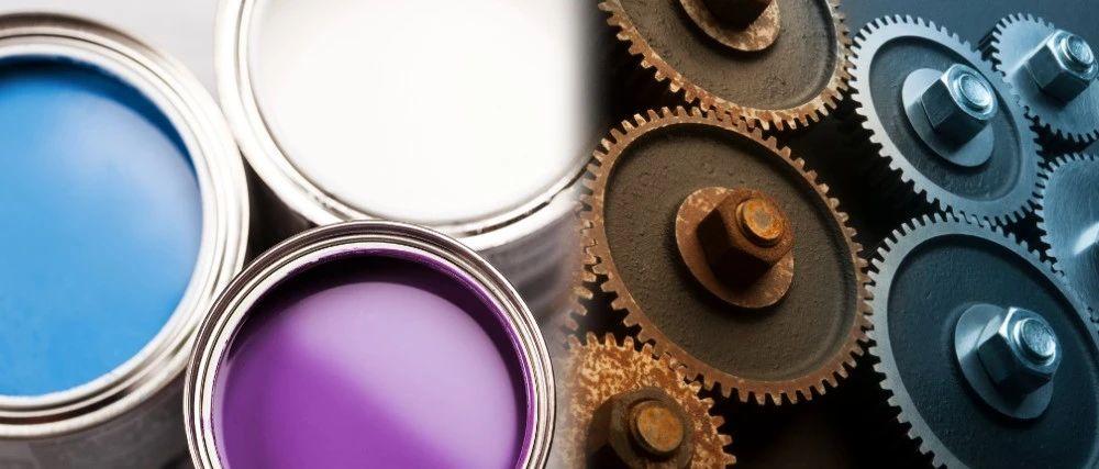 耐高温防腐涂料系列---铁基高温涂料 - 硅微粉技术