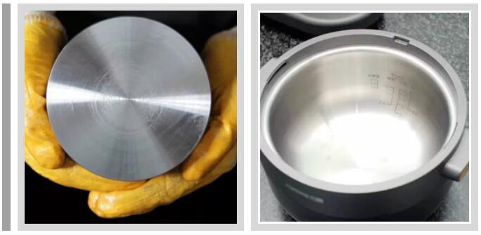 电饭煲用上这种涂料,连钢丝球都擦不掉! - 硅微粉技术